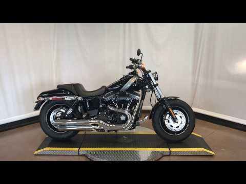 2016 Harley-Davidson® Fat Bob® FXDF103