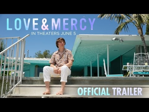 Love & Mercy (Trailer)