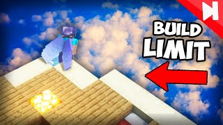 19 Insane Places to Build Your Minecraft Base