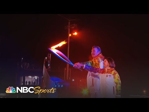 Primetime Preview: 2018 Winter Olympics Opening Ceremony