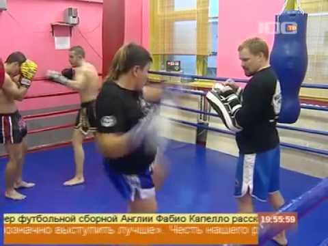 Новости, телеканал «100ТВ»