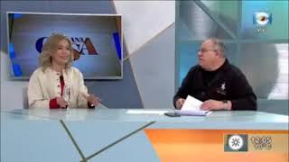 Entrevista para La mañana en Casa - Geonze