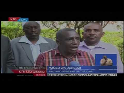 KTNLeo Taarifa kamili na Mary Kilobi 3/12/2016