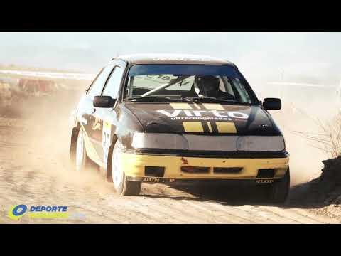 Autocross de Mendavia 1