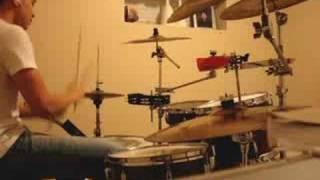Aquabats- Super Rad Drum Cover