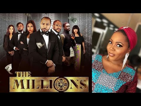 TOYIN ABRAHAM, RAMSEY NOUAH, AY IN 'THE MILLIONS'–NOLLYWOOD MOVIE REVIEW