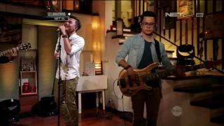 Rizky Febian - Sorry (Justin Bieber Cover) (Live At Music Everywhere) **