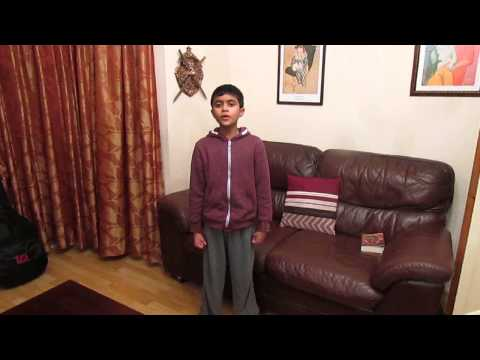 varun singing miller of dee