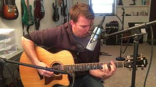 Forever Blue - Chris Isaac - Cover - Reed Lilley