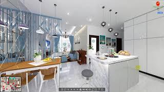 28284Bản Vẽ 3D – VR360 ° – Thực Tế Ảo – Công Nghệ 4.0 – Giá Tốt: 120,000đ/M2
