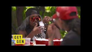 Sisterhood of Hip Hop: S3 E9 Bonus Clip - Charlie Mack's On Board   Oxygen