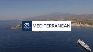 Mittelmeer mit SeaDream
