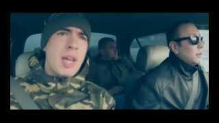 Travoltah - Видеоинтервью для Рифмы и Панчи (feat. Morfy, G1)