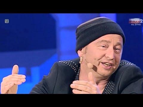 Kabaret pod Wyrwigroszem - X Factor bez Wojewódzkiego