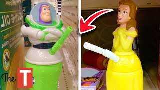 9 Badly Designed Disney Toys