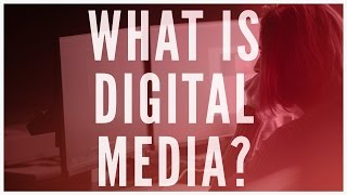 What us Digital Media?