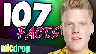107 Pentatonix Music Facts YOU Should Know (Ep. #42) - MicDrop