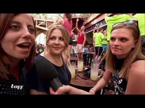 taff Video High Heel Mythen ProSieben