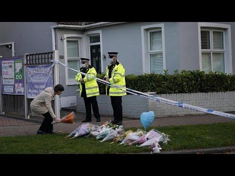 Βρετανία: Τρομοκρατική ενέργεια η επίθεση κατά του βουλευτή Ντέιβιντ Έιμες