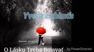 GIPSY KAMARO DEMO - Yveta Lubimťa (2016)