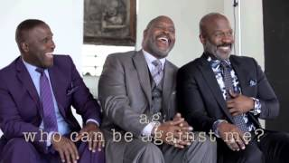 "3 Winans Brothers - ""If God Be For Us"" Lyric Video"