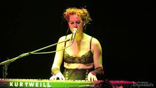 15/20 Dresden Dolls - Bank of Boston Beauty Queen @ 9:30 Club, Washington, DC 10/31/17