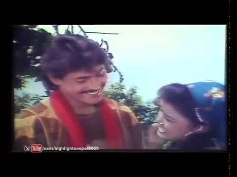 Rasa Rangako | Nepali Movie Sampati Song