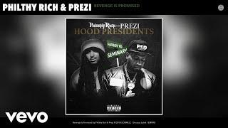 Gambar cover Philthy Rich, Prezi - Revenge Is Promised (Audio)