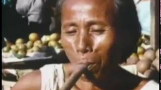 OSBORN Documiracle Films: LUZON REAPER