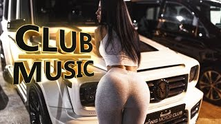 New Best Club Dance House Music Mix 2016 - CLUB MUSIC