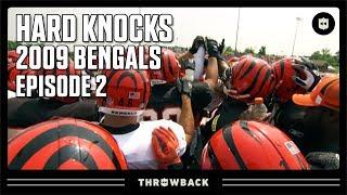 Gearing Up For Preseason Week 1! | 2009 Bengals Hard Knocks Episode 2