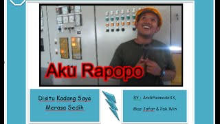 preview picture of video 'VINE KUMAI 1. Disitu Kadang Saya Merasa Sedih.'