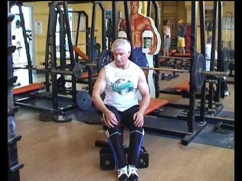 Ćwiczenia rozciągające mięśnie