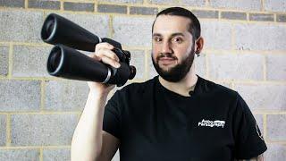 Celestron SkyMaster 15x70 Binoculars Review