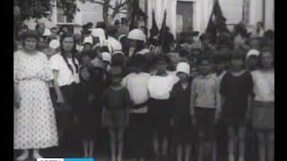 «Петрозаводск, когда он был ещё чёрно-белый»