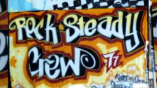 (Hey You), The Rock Steady Crew (Extended Version) HQ