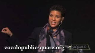 Gambar cover Michelle Alexander: Is Mass Incarceration the New Jim Crow?