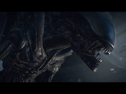 Видео № 0 из игры Alien: Isolation (Б/У) [X360]