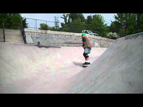 Pinkneyville Sk8 Park