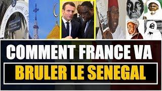 ALERTE : Après Libye et Mali, France Dafa Beugg Destabiliser Sénégal