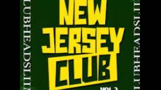 Mike Gip  Rik Rok BB Part 2 Jersey Club Music REMIXX