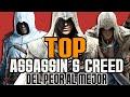 Top: Assassin s Creed Del Peor Al Mejor Juego De La Sag