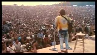 <b>John Sebastian</b>  Younger Generation  Woodstock 1969