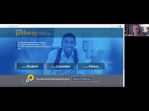 Search for Scholarships and Build a List with MEFA Pathway