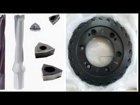 PCD Inserts - PCD Milling Insert Latest Price, Manufacturers