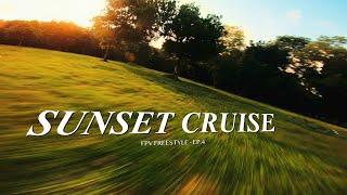 Sunset Cruise at Kawista Cibubur | Jakarta FPV Drone Freestyle | Terbang Terus