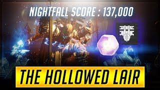 the hollowed lair high score - मुफ्त ऑनलाइन वीडियो