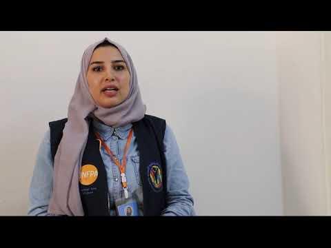 Hala's story from Syria