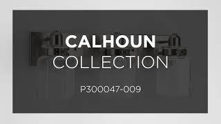 video: Calhoun_P300047-009