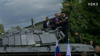 """""""ישראל ביקשה שנסייע"""": תפקידה של רוסיה באיתור נעדרי סולטן יעקוב"""